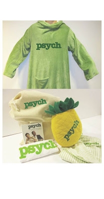 COMPLETED : Enter our Psych Comfort Pack $197 Giveaway *WINNER ANNOUNCED*