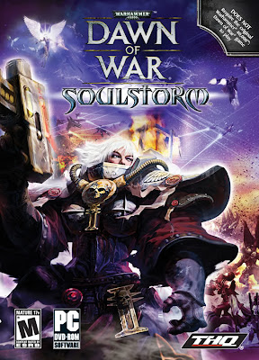 Warhammer 40k: Dawn of War I - Soulstorm
