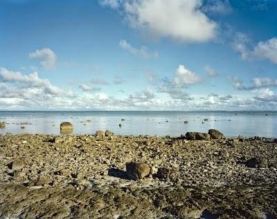 6 Pulau Yang Dilarang Untuk Dikunjungi