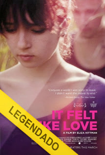 It Felt Like Love – Legendado