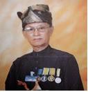 Datuk Paduka Abdul Hamid Tamat