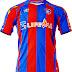 Umbro divulga as novas camisas do FC Tokyo