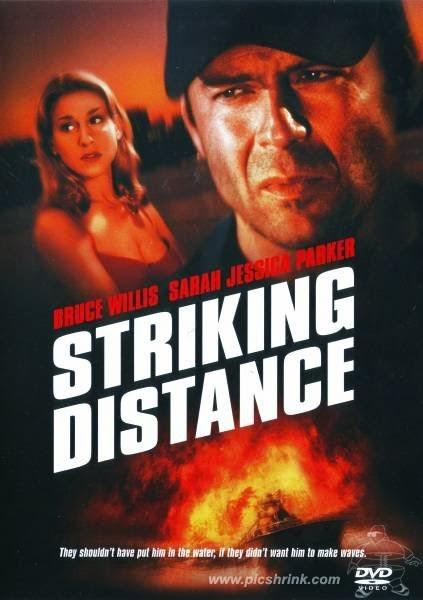 Striking Distance ตำรวจคลื่นระห่ำ