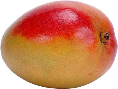 mango � nutrition facts