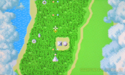 Xevious 3D Gameplay