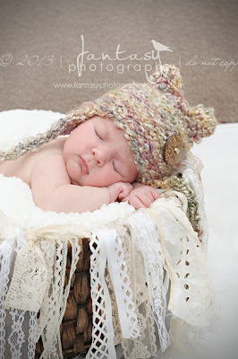 Winston Salem Newborn Photographers | Clemmons Newborn Photographers