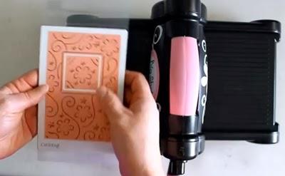 usaha cetak emboss