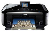 Canon MG 5320 Printer Driver