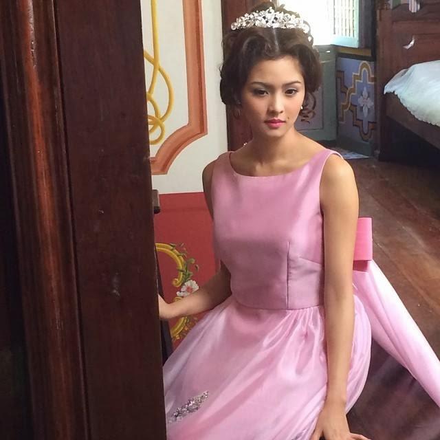 Kim Chiu Ikaw Lamang
