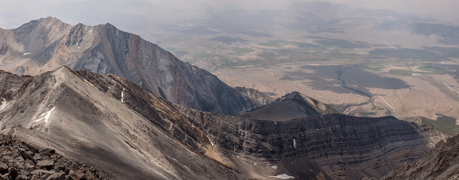 mount borah Idaho