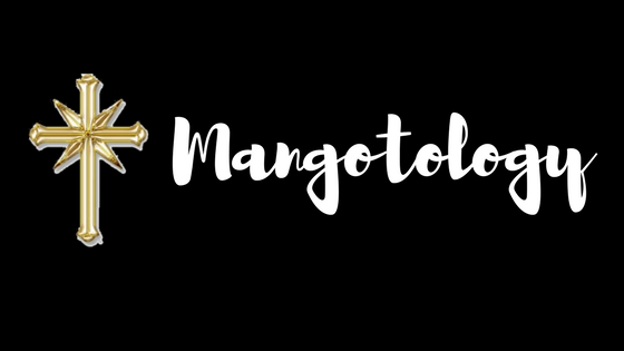 Mangotology by Steven Mango