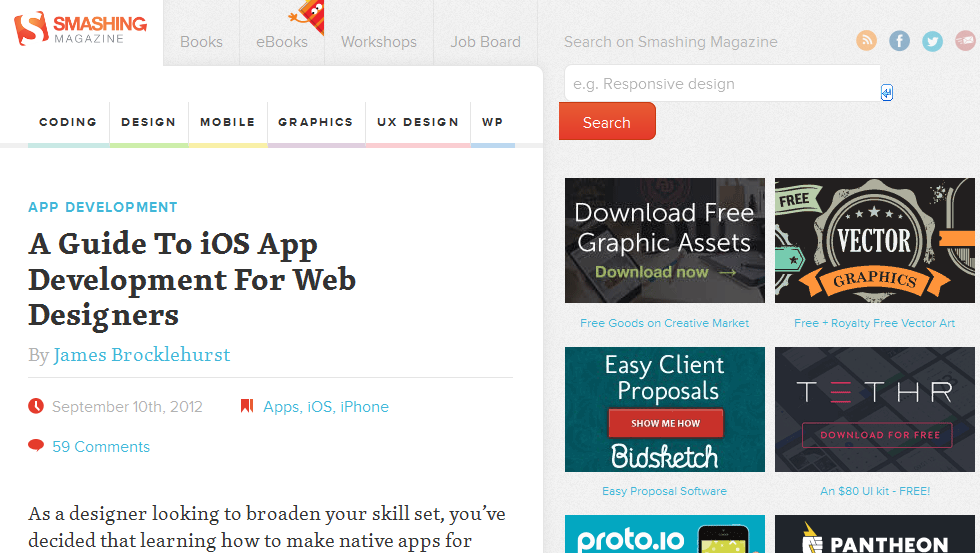 iOS Development Course - Online Courses - Learn Anything ...