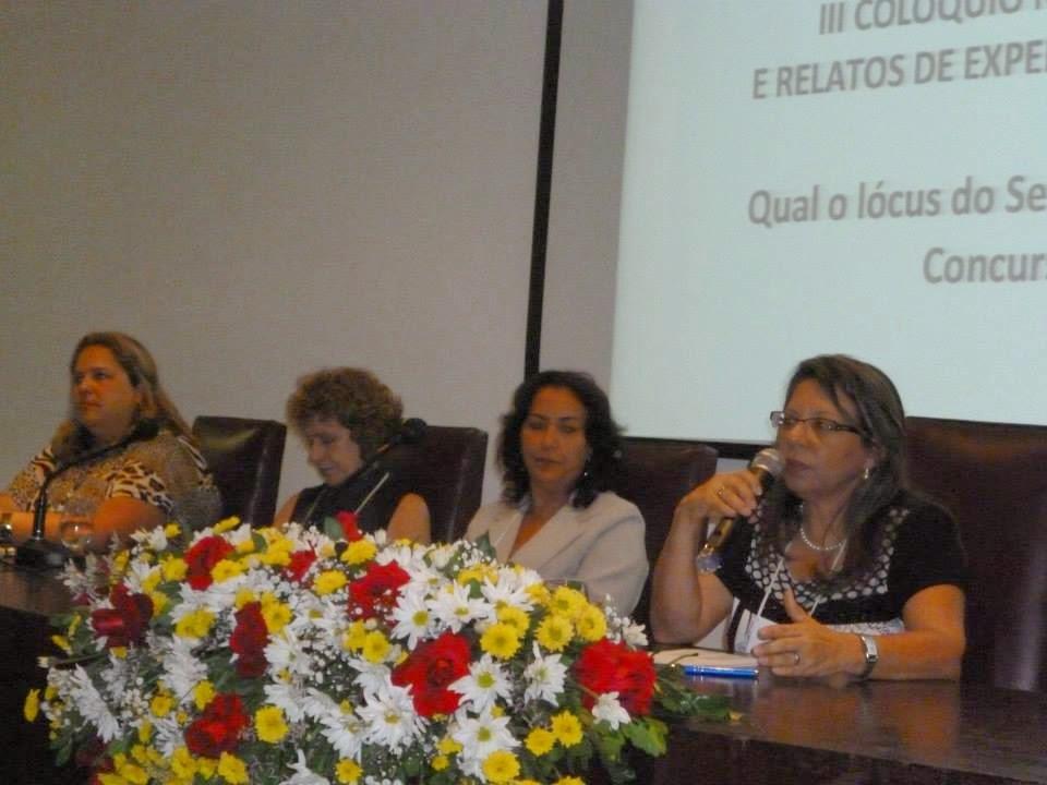 ENESEC-Encontro Nacional dos Estudantes de Secretariado-Salvador-BA