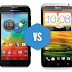 Time to Switch from the Keyboard: The Photon Q vs. The HTC One X