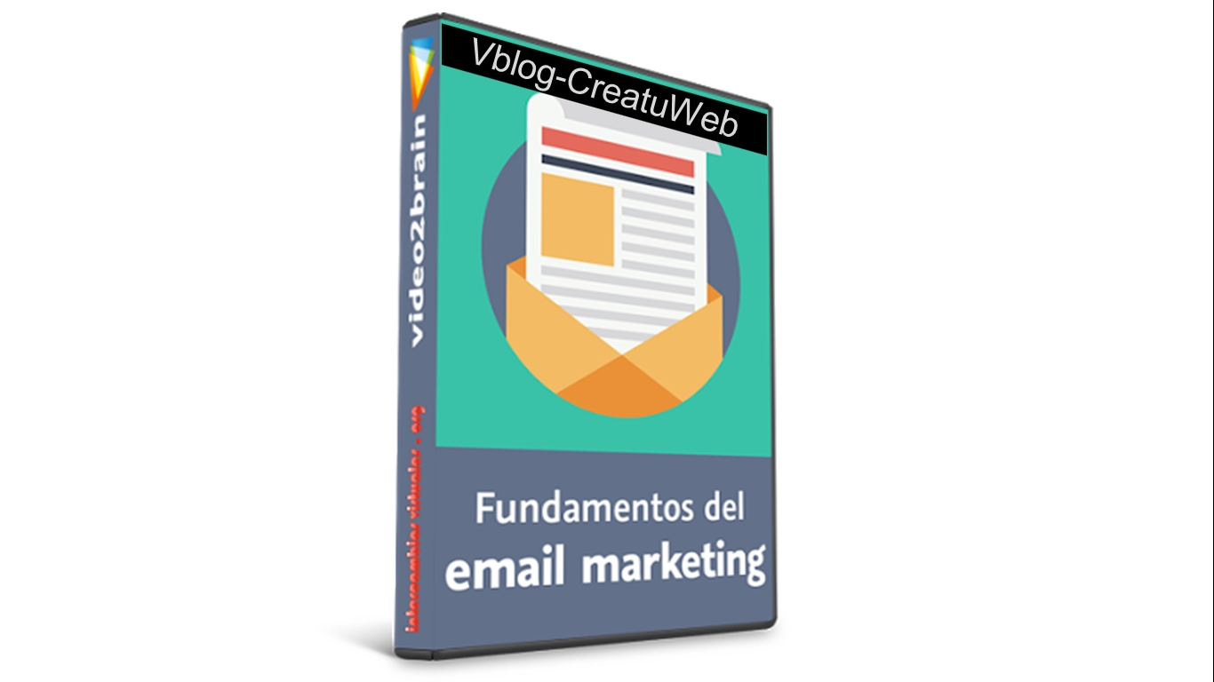 VIDEO2BRAIN: Fundamentos del email marketing [ MEGA | Curso en Video ...