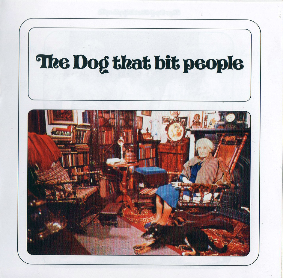 the dog that bit people The dog that bit people's profile including the latest music, albums, songs, music videos and more updates.