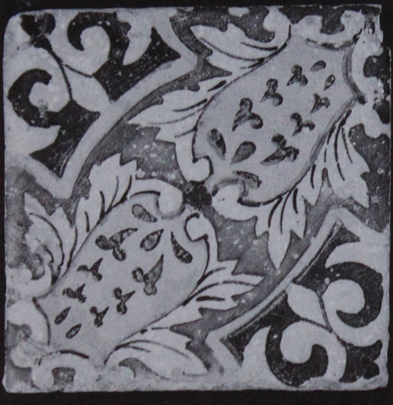 Reportagesicilia le mattonelle maiolicate sui tetti di palermo - Piastrelle siciliane decorate ...