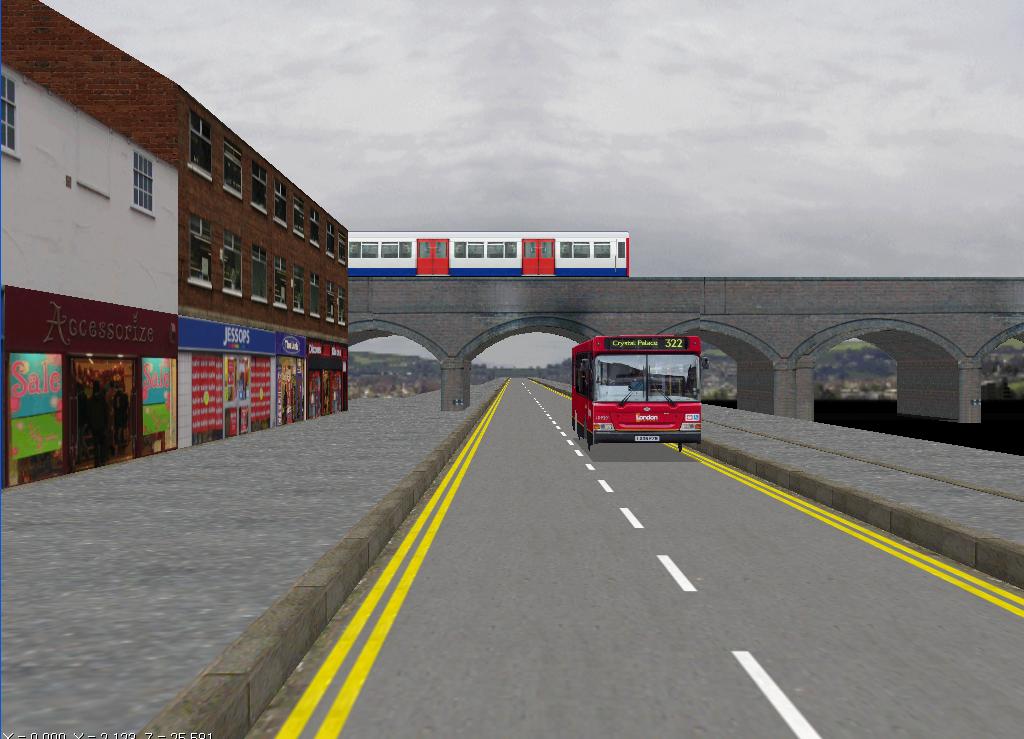 Bus Simulator 2010 Demo Indir | Autos Post