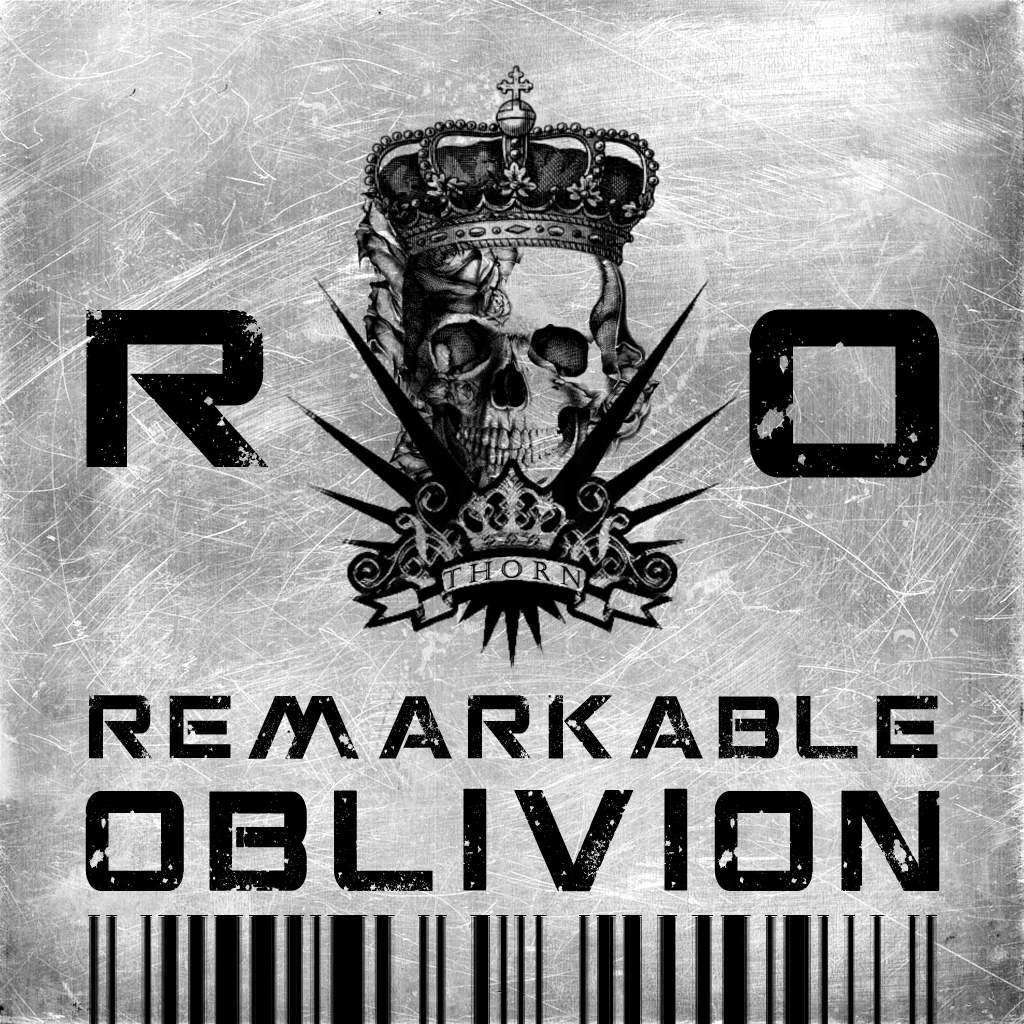 Remarkable Oblivion Blogger manager!!