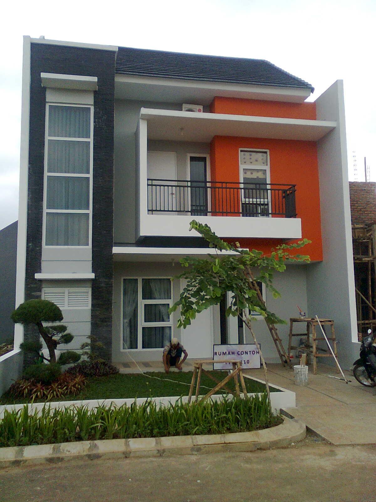 desain rumah minimalis pilihan 2 desain rumah minimalis pilihan 3 ...