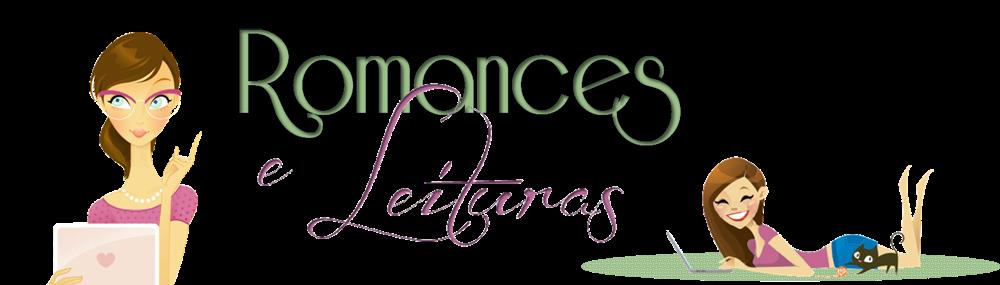 Romances & Leituras