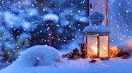 Здравствуй, Зима!
