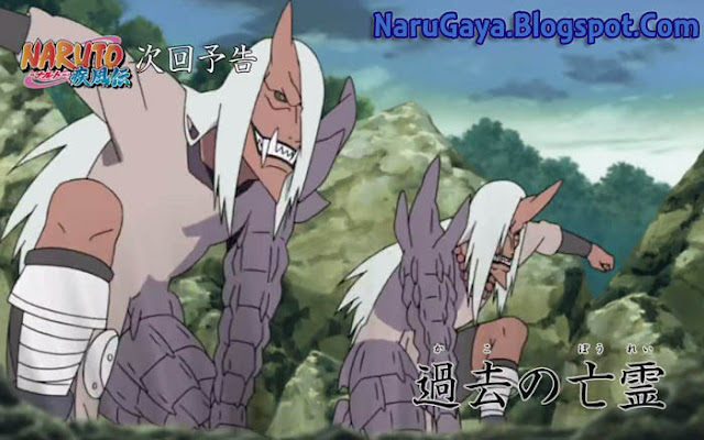 Naruto Shippuden Episode 303