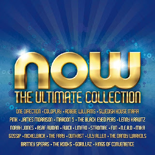 Now the Ultimate Collection  2013