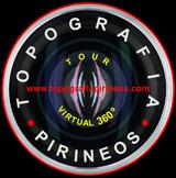 Topografía Pirineos / DF Studio