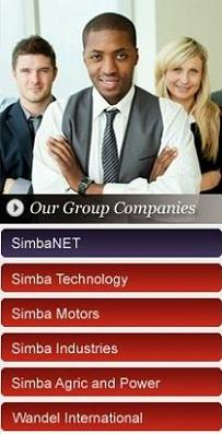 SimbaNet