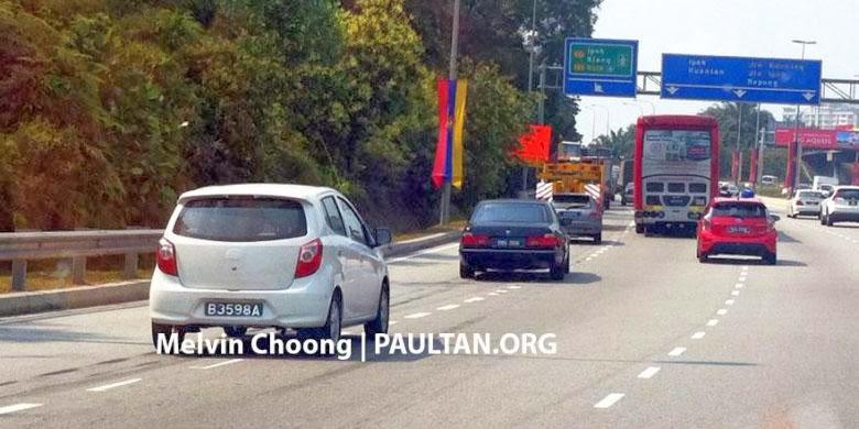 """Mobil Murah"" Dijajaki Perodua di Malaysia?"