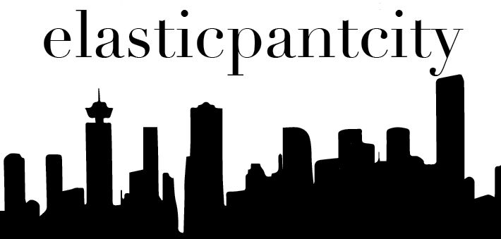 Elasticpantcity