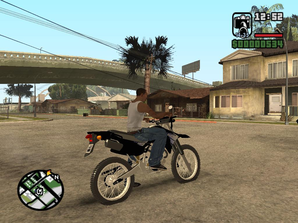 Grand Theft Auto San Andreas For Computer