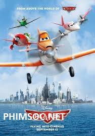 Thế Giới Máy Bay Planes