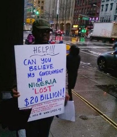 missing 20 billion nigeria