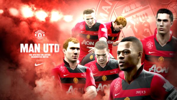 Kit Manchester United