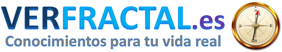 VerFractal.es ➨Conocimientos para ti
