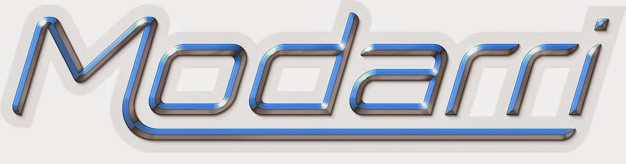 Modarri logo