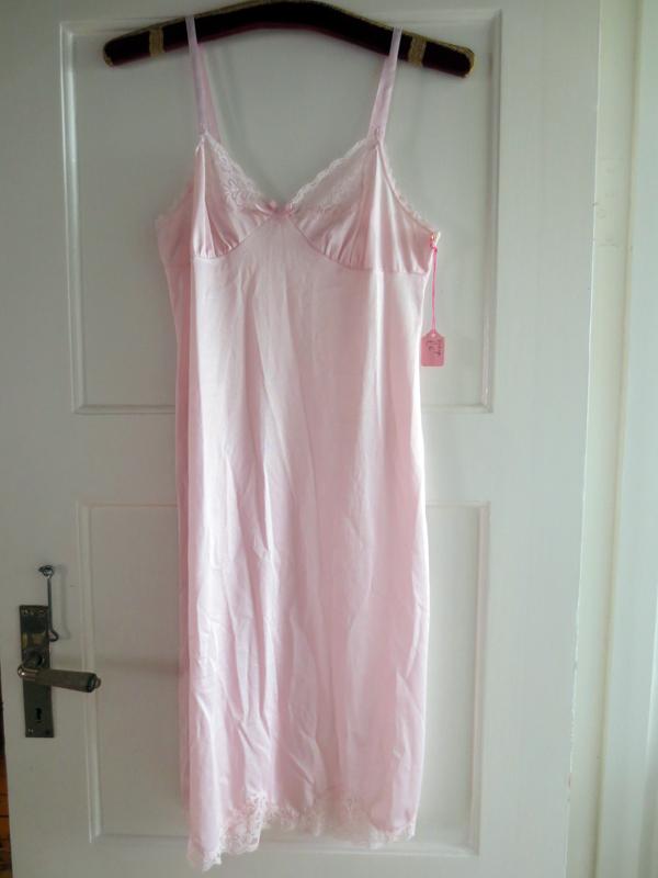 Bath Vintage Shopping underklänning