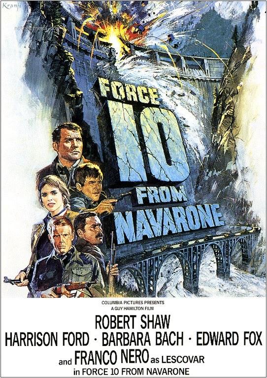 Biệt Đội 10 Từ Navarone