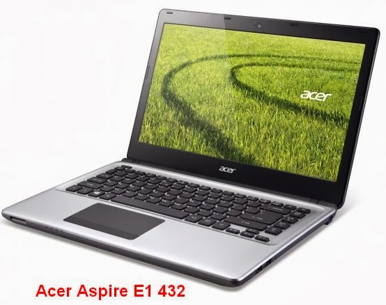 Laptop Acer Aspire E1 421