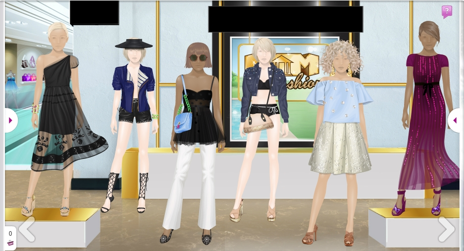 Stardoll Broadcast Millionaire Mansion Fashion New Collection