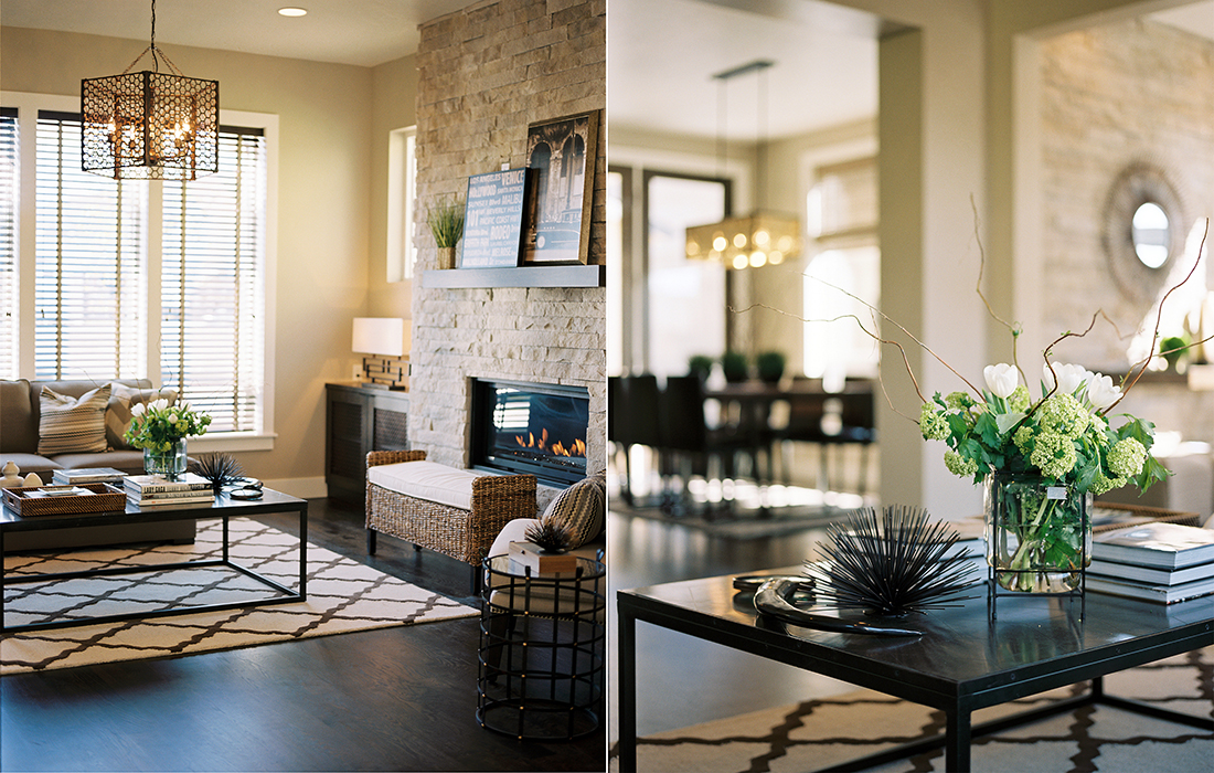Allison Corona Photography: Judith Balis Interiors: Parade of Homes ...