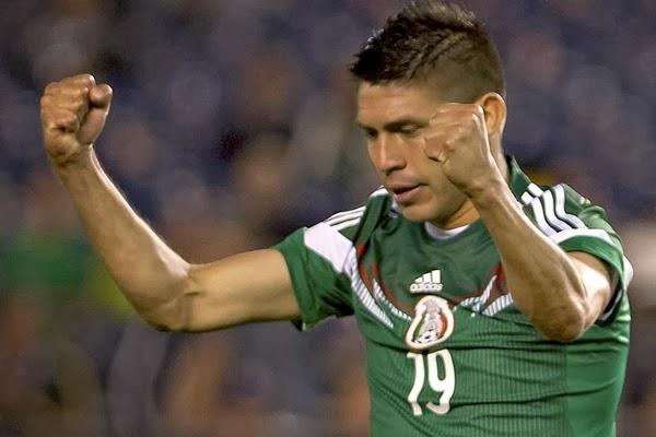 Liga MX - México vs Corea del Sur - En Vivo