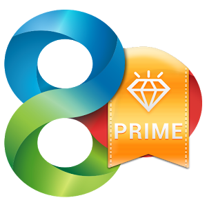 GO Launcher EX Prime v4.12 APK Full Download