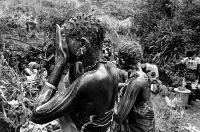 mulheres makonde
