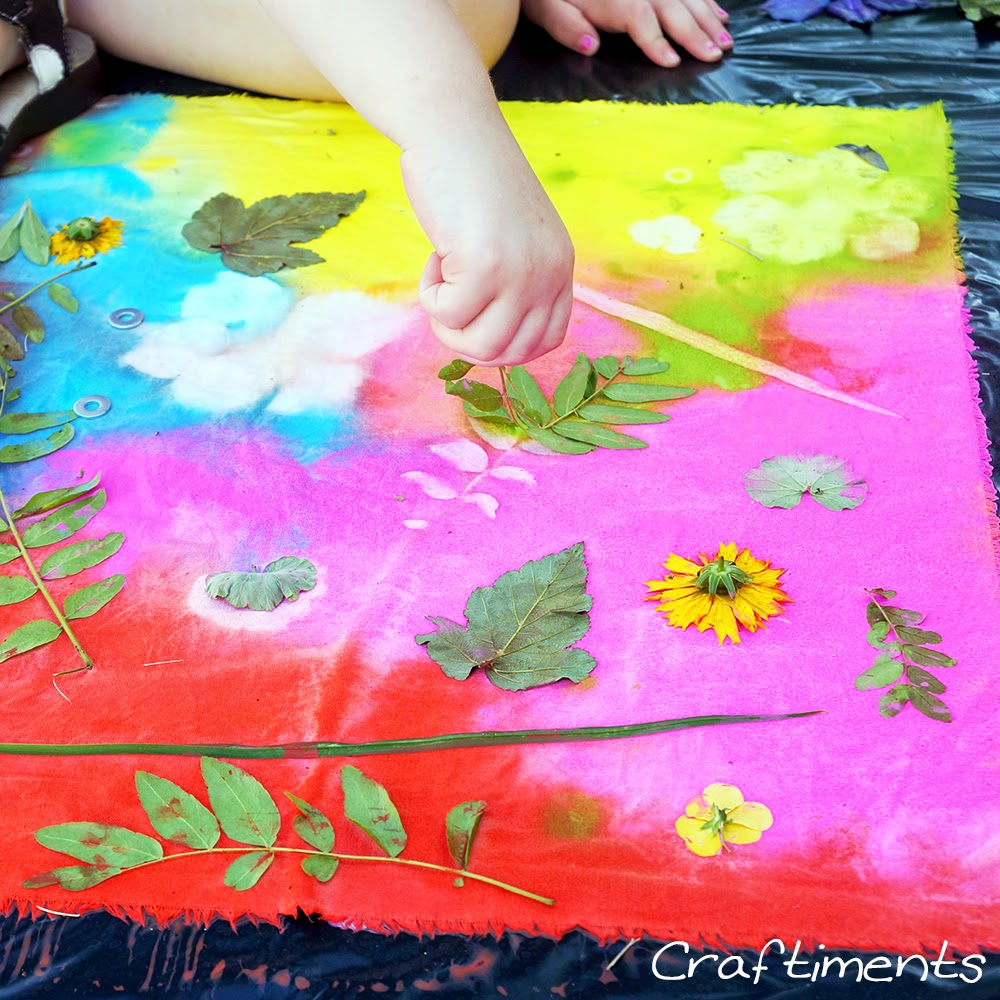 How To Set Acrylic Paint On Fabric In Dryer