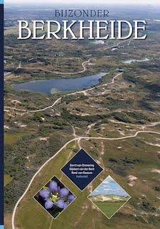 Nieuw boek, over de Zuidduinen