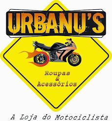 Urbanus. A loja do motociclista!