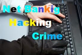 internet banking cyber crime in india